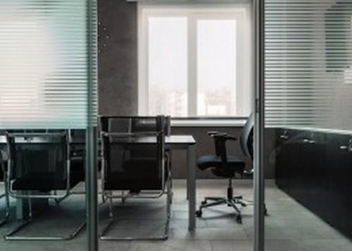 דוגמאות עיצוב פנים למשרד