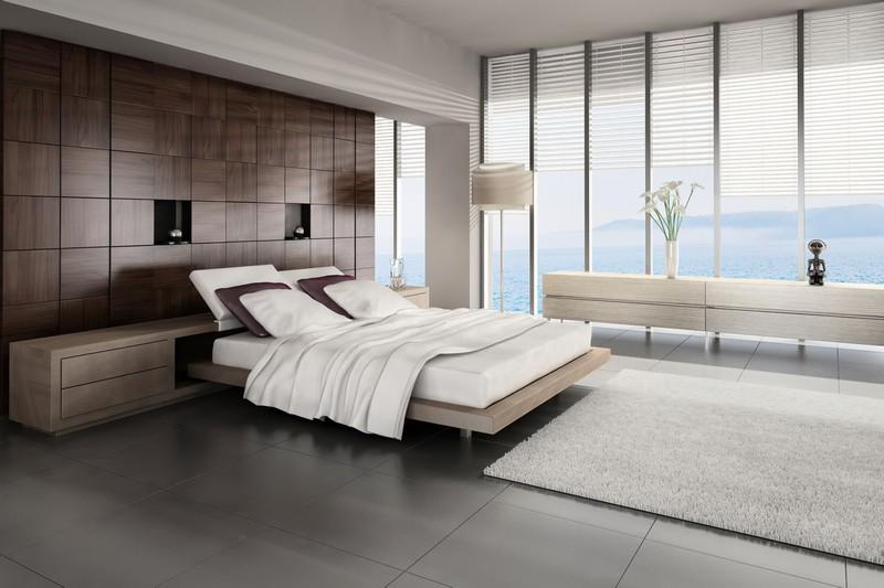 עיצוב חדר שינה מרהיב בזכרון יעקב