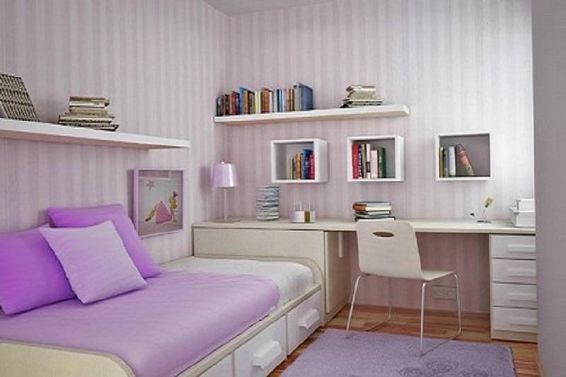 עיצוב חדרי ילדים בדירת יוקרה