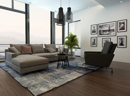 עיצוב דירת יוקרה בתל אביב