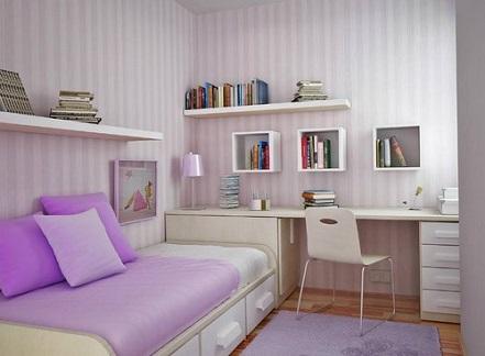 עיצוב חדר ילדים בדירת יוקרה