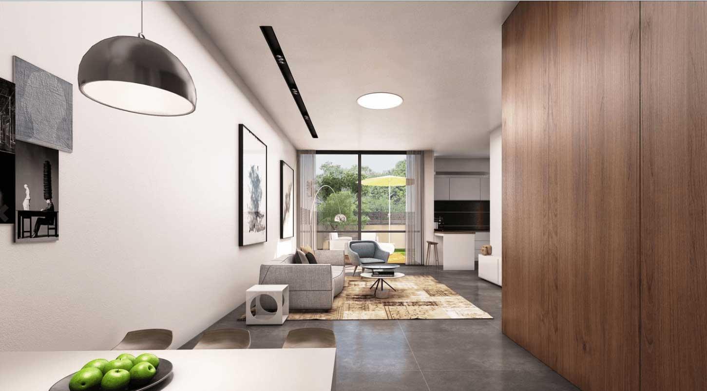 שינויי דיירים עיצוב דירה