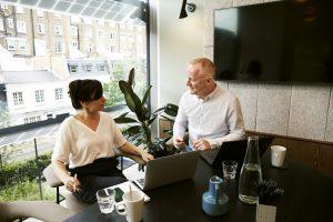 מה תפקידה של מתאמת שינויי דיירים?