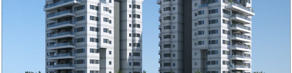 ניהול פרויקט שינויי דיירים בנתניה